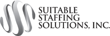 Suitable Staffing Solutions Logo